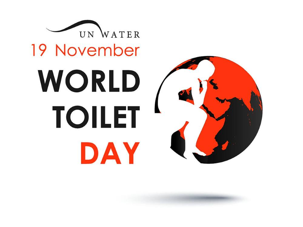 Remarkable World Toilet Day 2017 Can You Catch A Disease From A Toilet Camellatalisay Diy Chair Ideas Camellatalisaycom