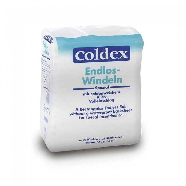attends coldex booster pads for men