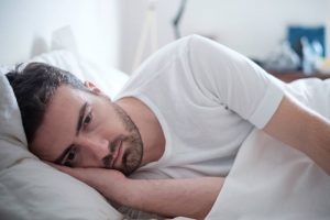 nocturnal enuresis overflow incontinence