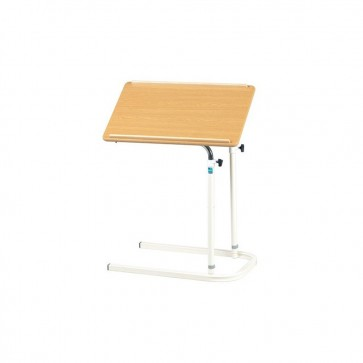 Centenary Tilted Overbed Table