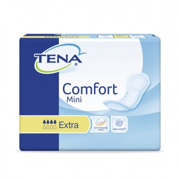 TENA Comfort Mini Extra | Pack of 28