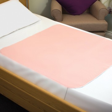 Sonoma Washable Bed Pad With Wings 3Ltr