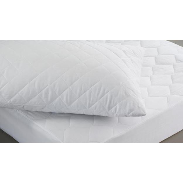 Waterproof Terry Mattress Protector King Size
