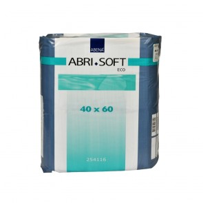 Abena Abri-Soft Disposable Underpads 40x60