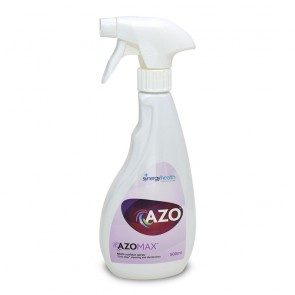 azo™spray hard surface disinfectant spray 500ml