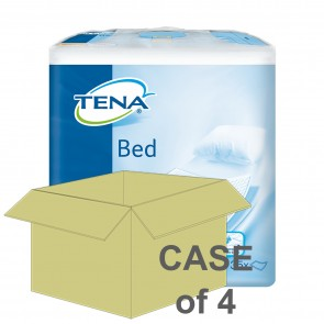 CASE SAVER Tena Bed Normal 60x90cm (4 Packs of 35)