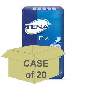 CASE SAVER Tena Fix Medium (20 Packs of 5)