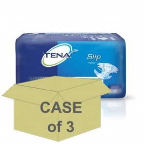 CASE SAVER Tena Slip Super Medium (3 Packs of 30)