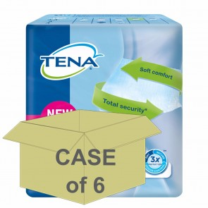 CASE SAVER Tena Pants Normal XLarge (6 Packs of 15)