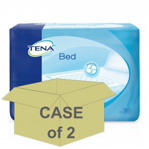 CASE SAVER Tena Bed Super 60x90cm (2 Packs of 30)