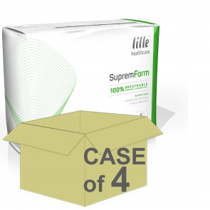 CASE SAVER Lille Suprem Form Super Plus (4 Packs of 20)