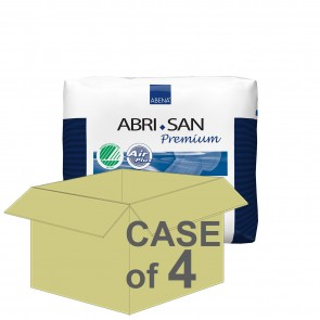 CASE SAVER Abena Abri-San Premium 11 (4 Packs of 16)