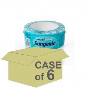 CASE SAVER Sangenic Film Refill Cassette (Case of 60)