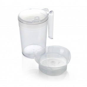 Single Handled Mug Lids