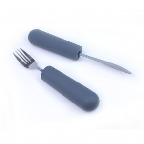 Anti-Slip Cutlery Grips Pack of 2