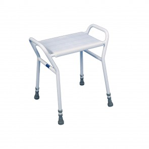 Robust Shower Stool