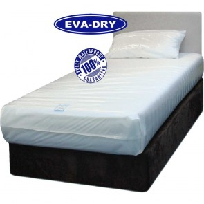Eva Dry Waterproof Duvet Cover Double