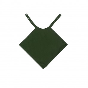 Dignified Napkin Protector Green 45 x 45cm  -  Each