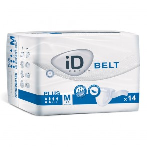 ID Expert Belt Medium Plus