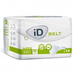 ID Expert Belt Medium Super
