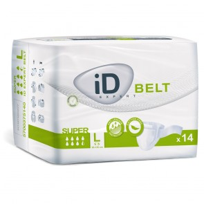 ID Expert Belt Large Super