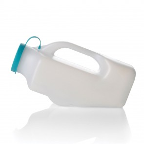 Topper Male Urinal | 1ltr Capacity