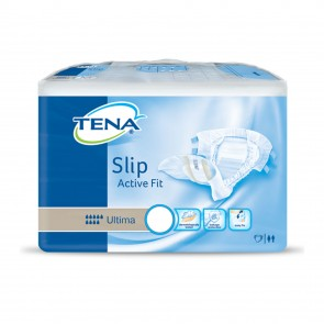 Tena Slip Ultima | XLarge | Pack of 18