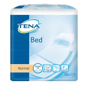 Tena Bed Normal | 60x90cm | Pack of 35
