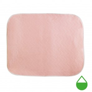 Primacare Economy Washable Chair Pad | 45x57cm
