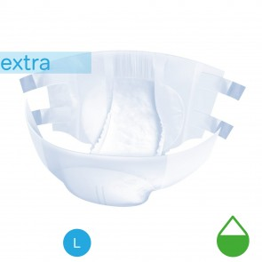 iD Expert Slip Extra | Large (Cotton) | 2850mls | Pack of 28