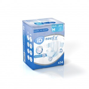 iD Innofit Medium Plus - 14 Pack