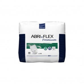 Abena Abri-Flex Premium M1 | Pack of 14