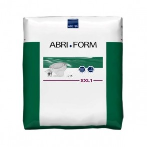 Abena Abri-Form XXL1 | Pack of 10