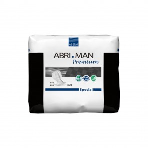 Abena Abri-Man Special | Pack of 21
