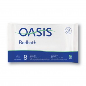 Oasis Bed Bath Washcloths (8-pack) - RSC912