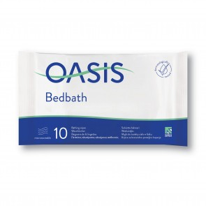 Oasis Bed Bath Washcloths (10-pack) - RSC901