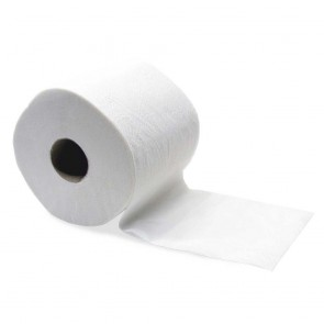 Primacare Soft Toilet Roll 200 Sheets