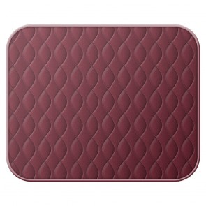Primacare Incontinence Chair Pad Maroon