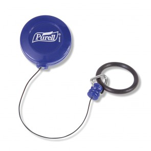 Purell Retractable Clip