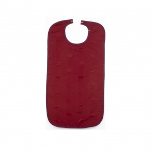 Dignified Apron Protector Burgundy 90 x 45cm  -  Each