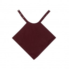 Dignified Napkin Protector Burgundy 45 x45 cm  -  Each