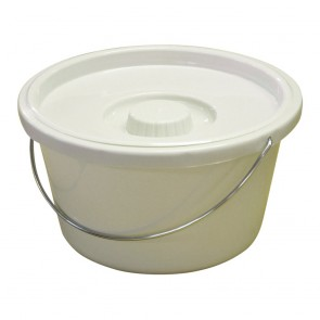Replacement Pan for Mobile Commode