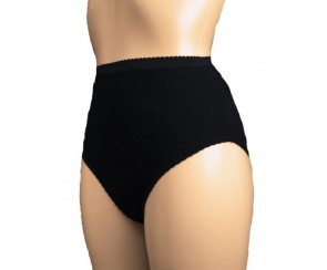 Ladies Protective Pants | Black | XSmall