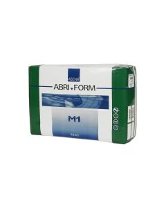 Abena Abri-Form All-in-Ones Plus Medium
