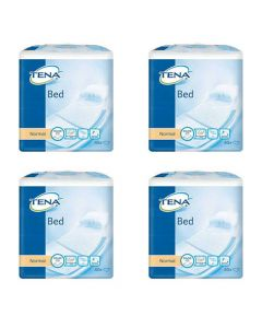 CASE SAVER Tena Bed Normal 60x60cm (4 Packs of 40)
