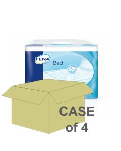 CASE SAVER Tena Bed Plus Wings 180x80cm (2 Packs of 20)