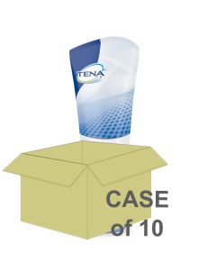 CASE SAVER Tena Wash Cream 150ml (Case of 10)