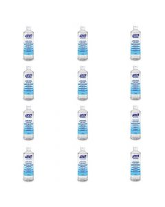 SPECIAL Purell Advanced Alcohol Hand Sanitiser 500ml (Flip Top) - Case of 12