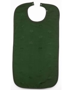Primacare Re-Useable Bib 45x60 Green