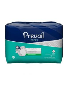 Prevail Briefs | XSmall | Pack of 16